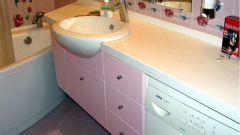 Как выбрать комплект мебели в ванную комнату