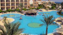 Отели Египта: выбираем 4* или 5*