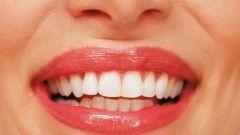 Как защитить передние зубы от кариеса