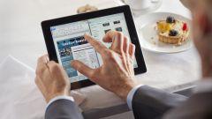 Аналог Microsoft Office для iPad