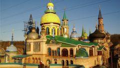 Казань - жемчужина Татарстана