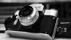 How to profitably sell camera Zenit