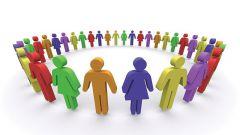Этапы становления социальной психологии