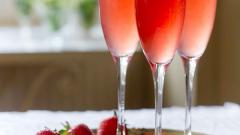 Рецепты коктейлей с шампанским Mondoro Asti