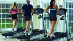 Выбираем кардиотренажер: беговая дорожка vs велотренажер