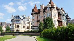 Рейтинг популярности районов Подмосковья при покупке жилья