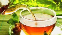 Тонкости выбора чая
