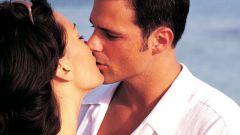 Как распознать любовь по поцелую
