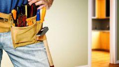 Как выбрать бригаду ремонтных рабочих