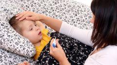 Судороги у  детей: чем помочь?