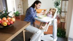 Стульчик-трансформер для кормления: преимущества и недостатки