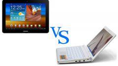 Что лучше выбрать нетбук или планшет? Отзывы пользователей