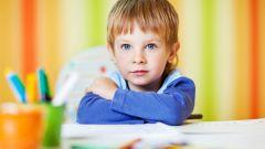 Методика диагностики социально-психологической адаптации дошкольников