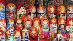 Где в Москве купить сувениры на память