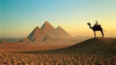 В какое время года лучше отдыхать в Египте