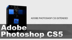 Как научиться работать в adobe Photoshop CS5