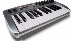 Как выбрать МИДИ-клавиатуру