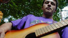 Как научиться читать аккорды для гитары