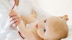 Диагностика рахита у грудных детей