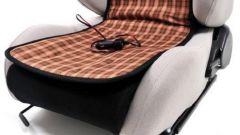 Как сделать подогрев сидений на ВАЗ