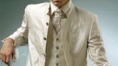 Как взять мужской костюм на прокат