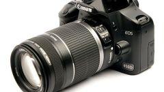 В чем особенности зеркальных фотоаппаратов