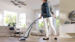 Можно ли моющим пылесосом мыть ламинат