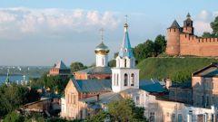 Путешествуем по России: поездка в Нижний Новгород