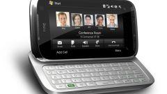 Коммуникаторы HTC: преимущества и недостатки