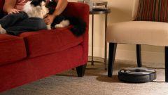 Робот-пылесос: современные технологии на страже чистоты