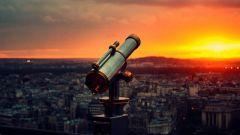 Как выбрать телескоп для домашнего использования
