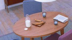 Как выбрать и купить раскладной стол