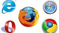 Как выбрать браузер для работы в интернете