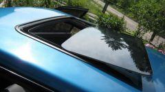 Как сделать люк на крыше автомобиля