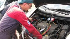 Как установить кондиционер на автомобиль
