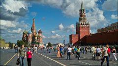 Как отличить москвича от приезжего