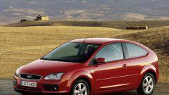 Покупаем Ford Focus: особенности выбора