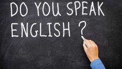 Как выучить английский язык он-лайн