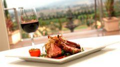 Вино и блюда: особенности сочетания