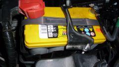 Гелевый аккумулятор - преимущества