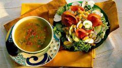 Diet for liver and gallbladder