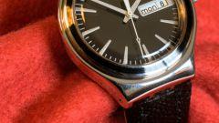Как отличить оригинальные часы Swatch