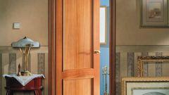 How to make the door did not creak