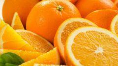 Апельсины - солнечный фрукт, полезный для здоровья