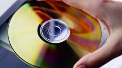Как записывать диски на пишущем dvd-плеере
