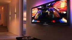 Как настроить ЖК-телевизор