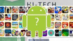 Как выбрать интересное приложение для андроид