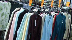 Как делать оптовые закупки одежды