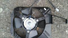 Как отремонтировать вентилятор радиатора на ВАЗ