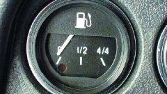 Как проверить датчик уровня топлива на ВАЗ